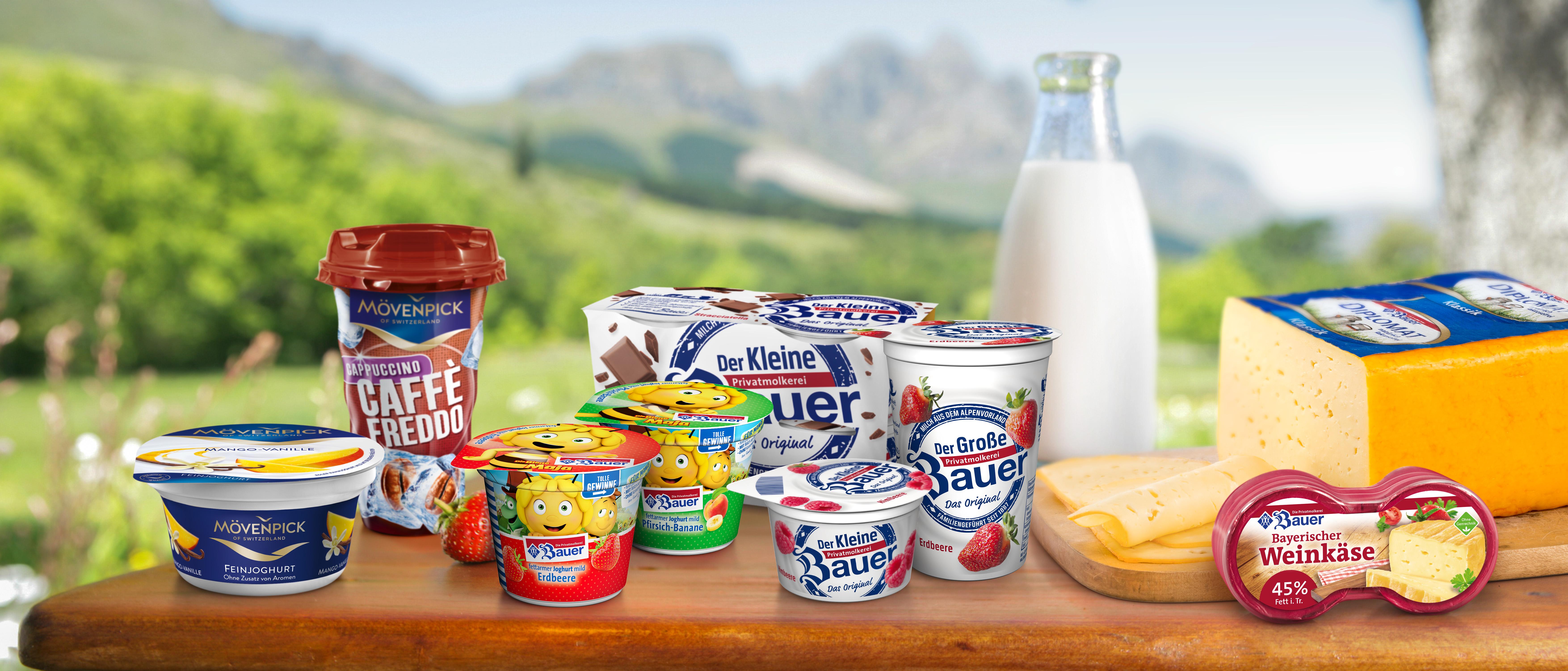 Frufru Joghurt