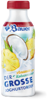 Pineapple - Coconut Water