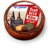 Craft Beer Cheese